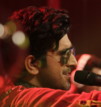 Ali Hamza - Artists - Season 10 - Coke Studio Pakistan