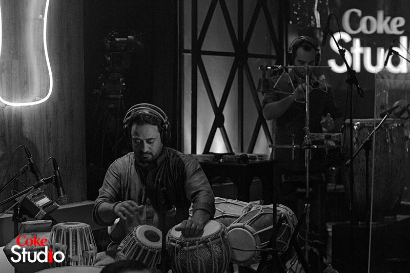 Episode 3 - Season 7 - Coke Studio Pakistan